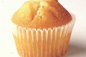 Muffin margherita