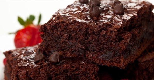 Brownies alla Nutella