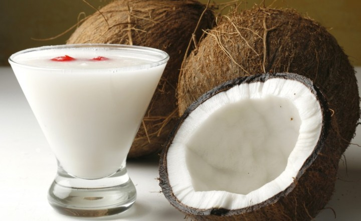 Batita de cocco