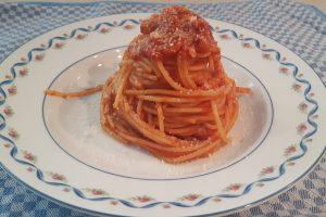 VideoRicetta: Spaghettoni All'Amatriciana