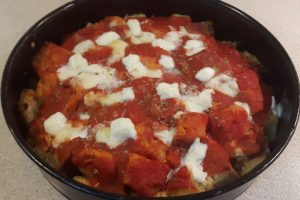 VideoRicetta: Pizza con Pane Raffermo