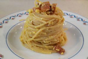 Le VideoRicette di Gioia: Spaghetti alla Carbonara