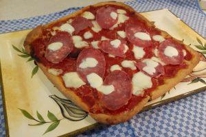 VideoRicetta: Pizza Margherita, Alla Diavola, Con Patate e Focaccia con Mortadella