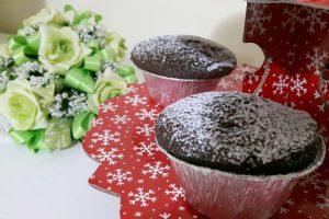 VideoRicetta: Muffin Ricotta e Cuore di Nutella