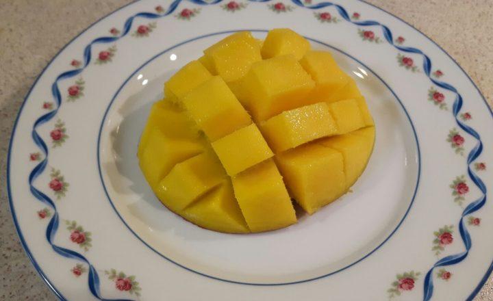 """Video, Come Tagliare il Mango a """"Porcospino"""""""