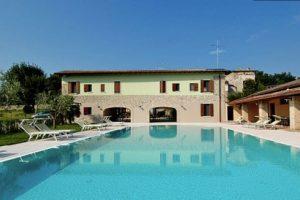 Un Sogno sul Lago di Garda: Agriturismo dalla Bertilla