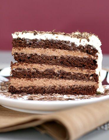 torta- nocciola